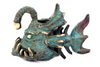 Deep Sea Angler Fish EDC Pendant - Holy Buyble