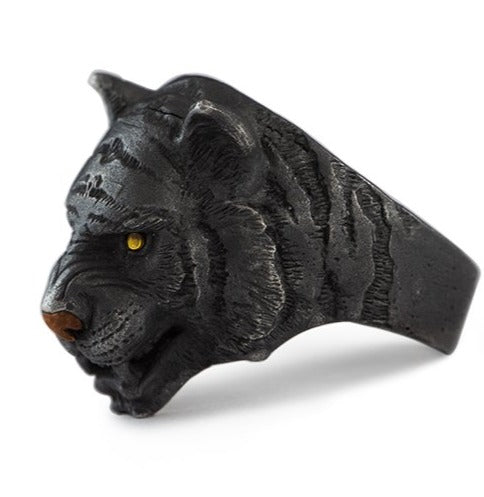 Tiger King Ring