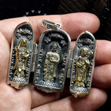 Buddha Necklace