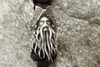Davy Jones Paracord Keychain - Holy Buyble