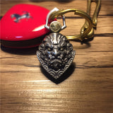 Devil's Jingle Bell Car Key Ring - Holy Buyble