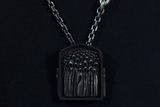 The Ghost Priest Necklace - Holy Buyble