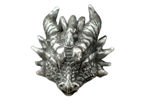 Winged Garuda Eagle Ring