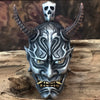 Japanese Oni Demon Pendant - Holy Buyble