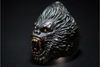 Raging Ape Gorilla Ring