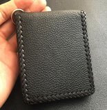 Stingray Red Skull Wallet - Holy Buyble