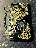 Steampunk Spider iPhone 6, 6s, 7, 7p Case - Holy Buyble
