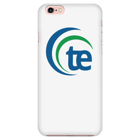 Tennis Evolution Phone Case iPhone 6s