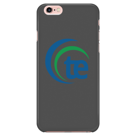 Tennis Evolution iPhone Case