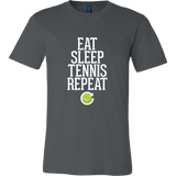 Eat Sleep Tennis Repeat Shirt