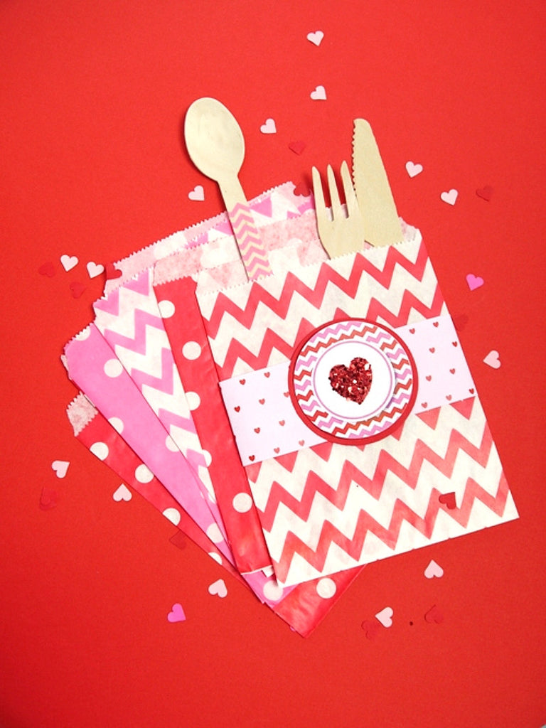 Table Saint Valentin concernant saint valentin kit de fête printables | birdsparty.fr – bird's party