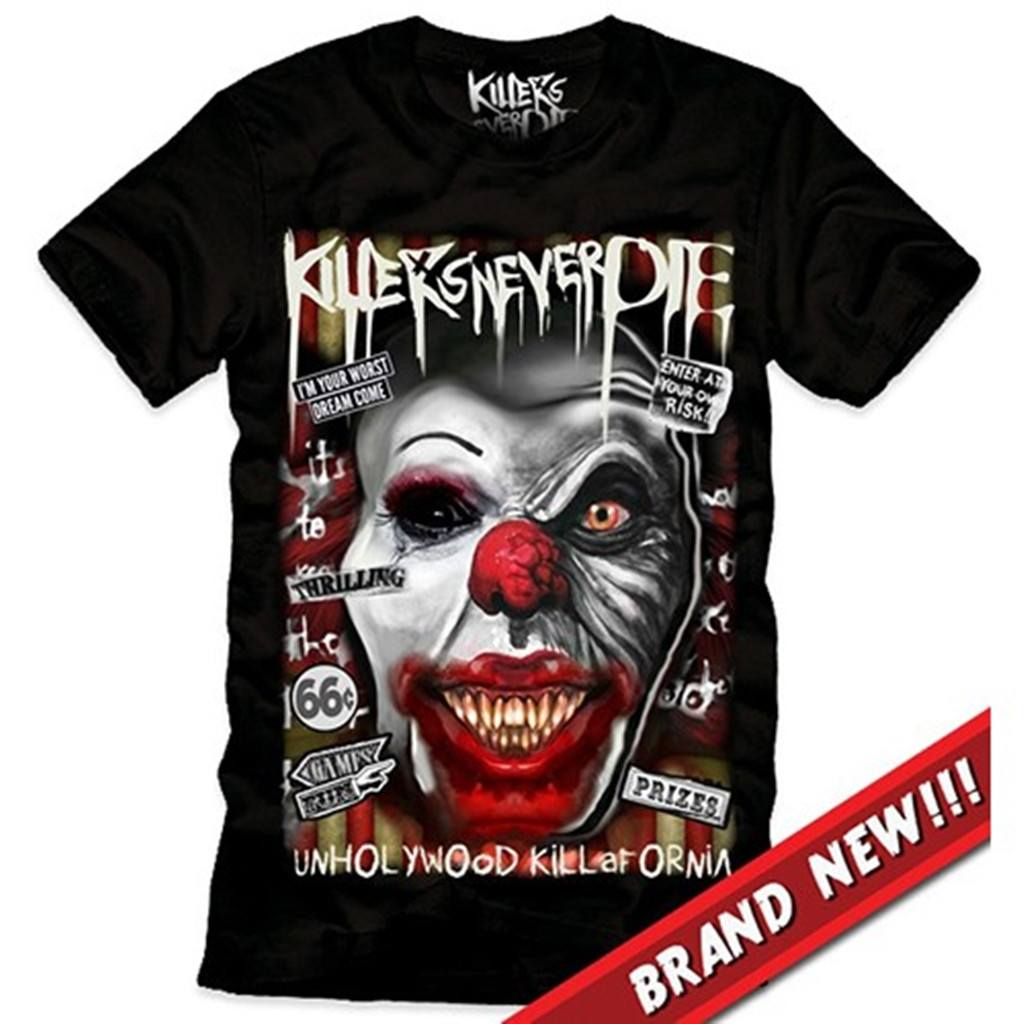 Pennywise T`Shirt