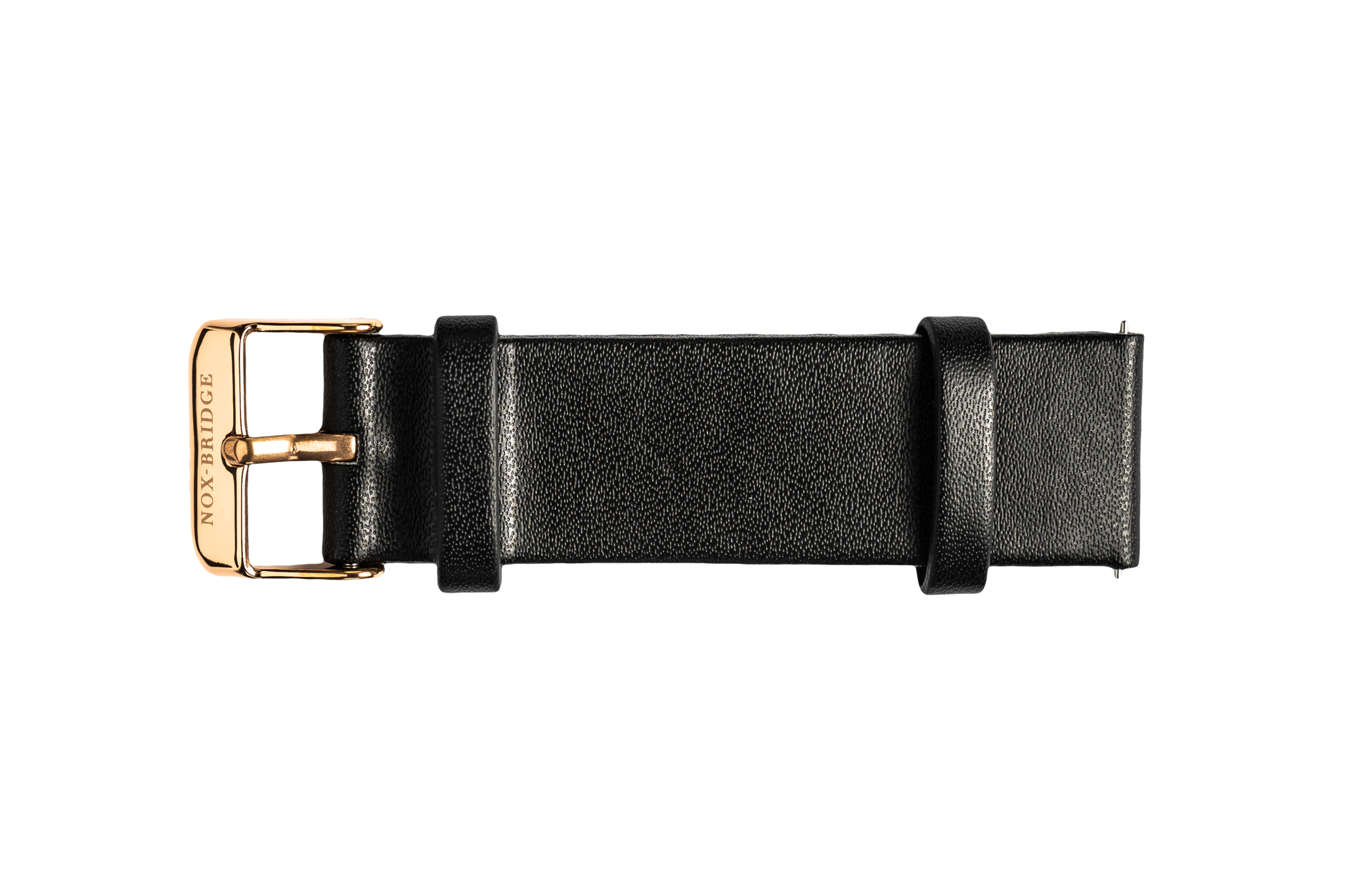 NOX-BRIDGE Eco-Friendly Recyclable Capella Leather Strap