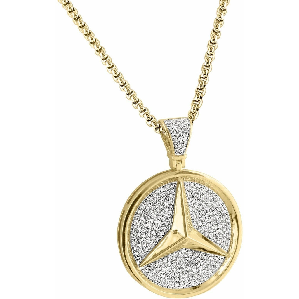 simulated jewelry silver sunflower key sterling diamond in necklace cushion platinum white yellow zirconia cubic products fine gold pendant
