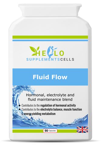 Fluid Flow - hello supplement cells
