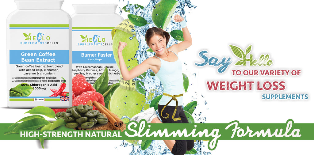 hello supplement cells, high strength natural slimming formula