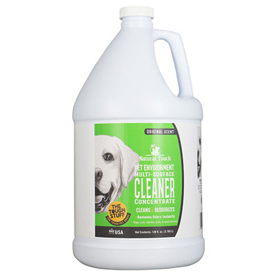 Shop Cleaning & Disinfecting