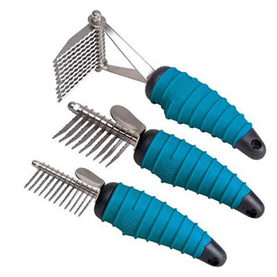Shop Brushes, Combs & Tools