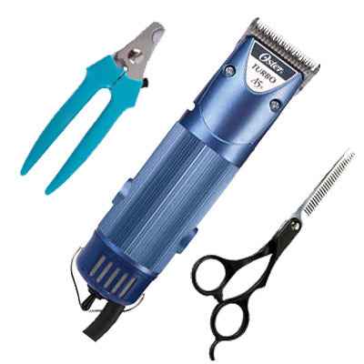 Shop Grooming Tools