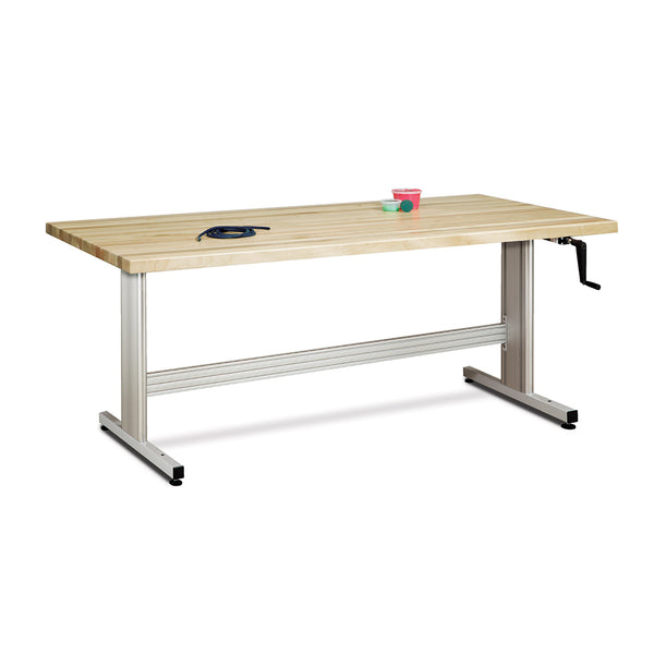 Shop Work Activity Tables