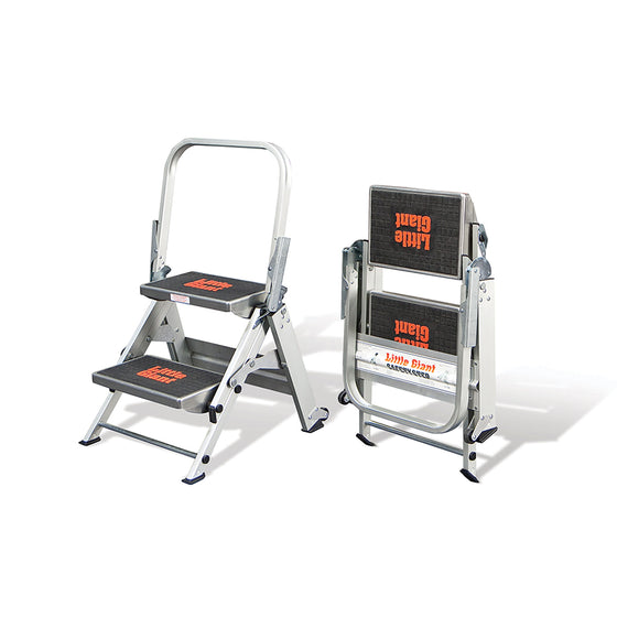 Safety Step Stepladder | CeilBlue