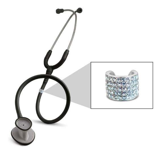 Stethoscope Plus Ice Charm Bundle - Ice
