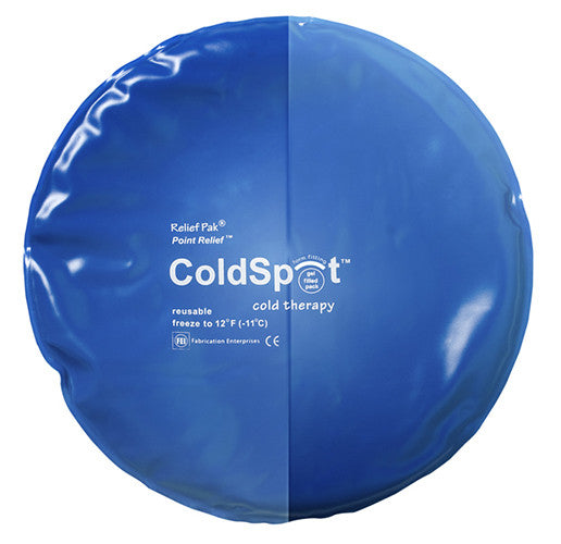 Relief Pak ColdSpot Blue Vinyl Pack
