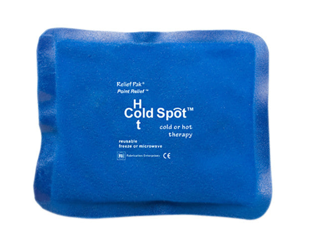 Relief Pak Cold n' Hot SensaFlex Compress - Small
