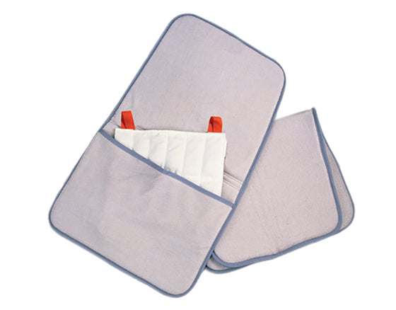 Heat Pack Cover Terry with Foam-Fill - Oversize with Pocket