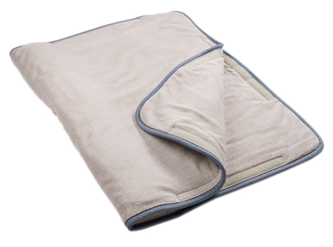 HotSpot Moist Heat Pack Cover Terry Microfiber - Oversize