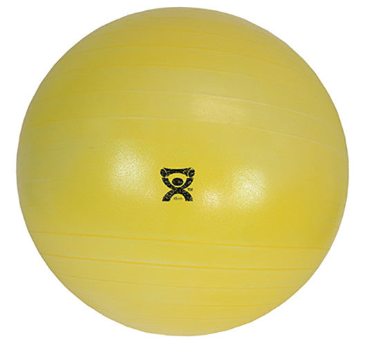 CanDo Inflatable Exercise Balls Extra Thick - 18""