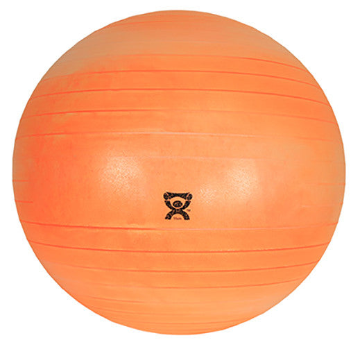 CanDo Inflatable Exercise Balls Extra Thick - 22""
