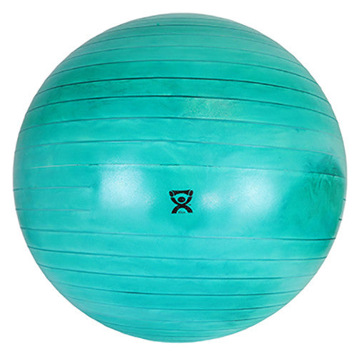 CanDo Inflatable Exercise Balls Extra Thick - 26""