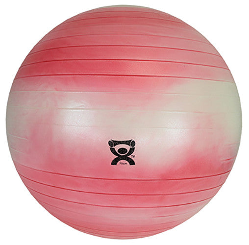 CanDo Inflatable Exercise Balls Extra Thick - 30""