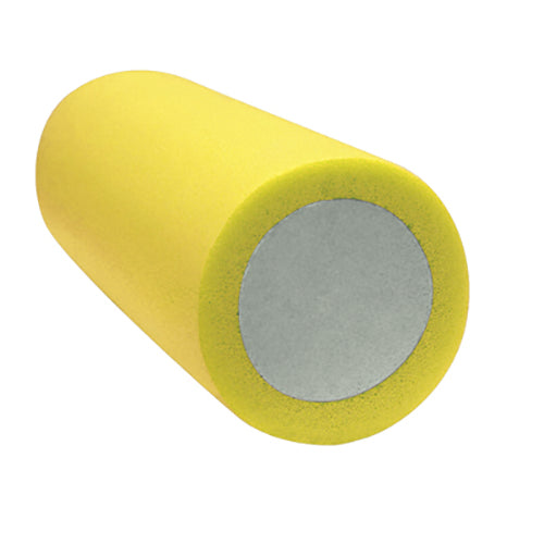CanDo 2-Layer Round Foam Rollers
