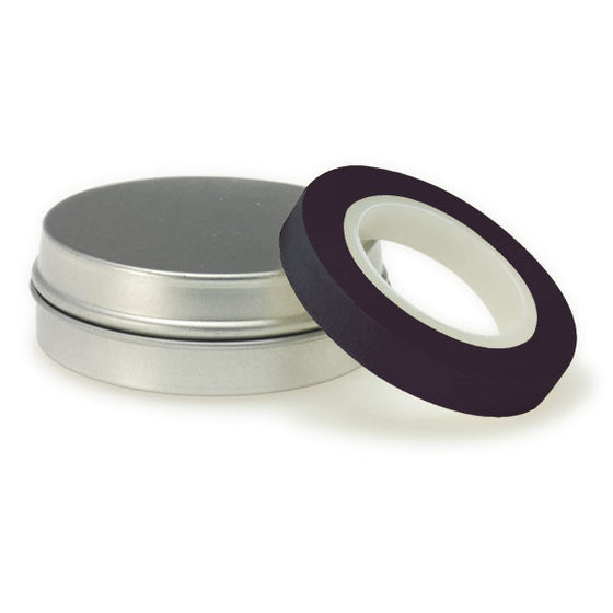 Surgical Instrument Marking Tape - Black