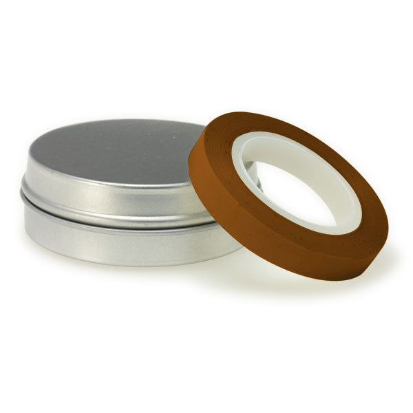 Surgical Instrument Marking Tape - Brown