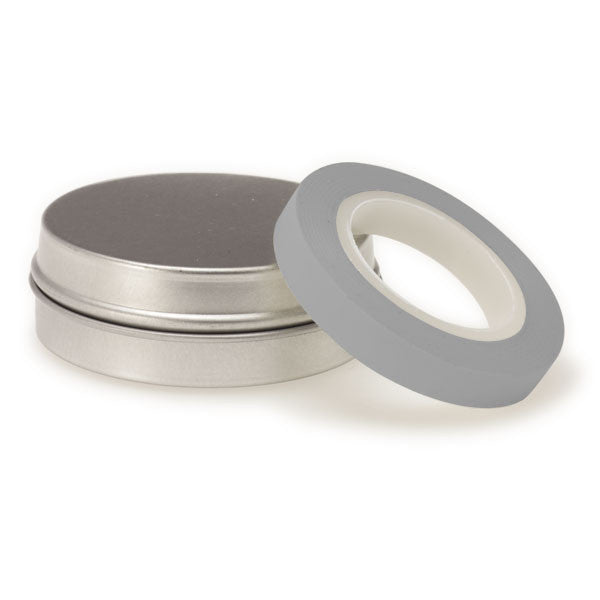 Surgical Instrument Marking Tape - Gray