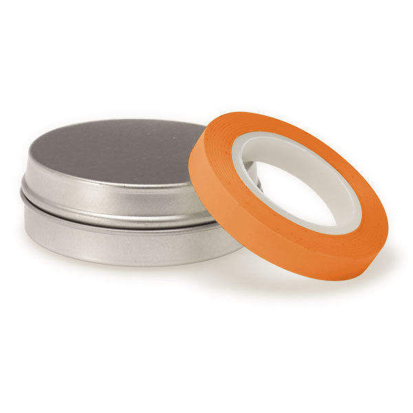 Surgical Instrument Marking Tape - Orange