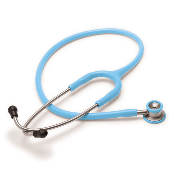"Infant Stethoscope - 30.5""L  - Light Blue"