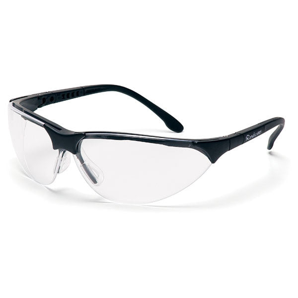 Rendezvous Safety Glasses - Black