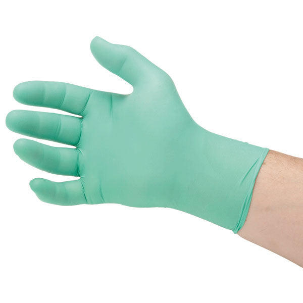NeoGuard Chloroprene Medical Gloves - Large