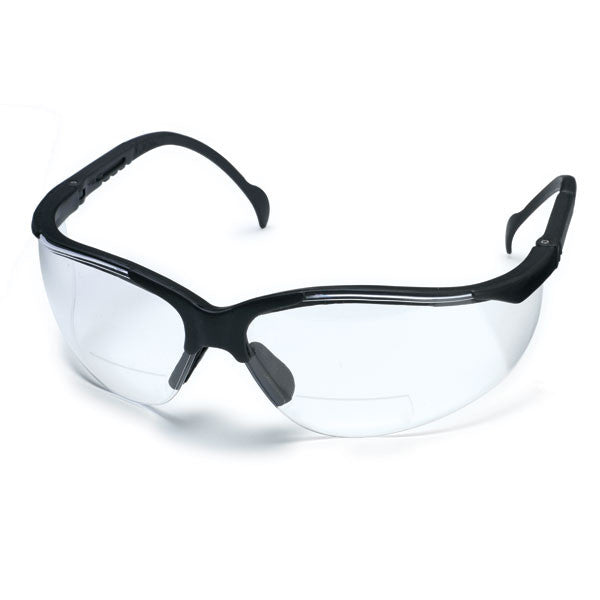 V2 Readers Safety Glasses +1.0 Diopter