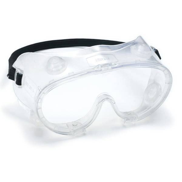 Standard Chemical Splash Goggles