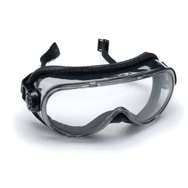 Deluxe Chemical Splash Goggles