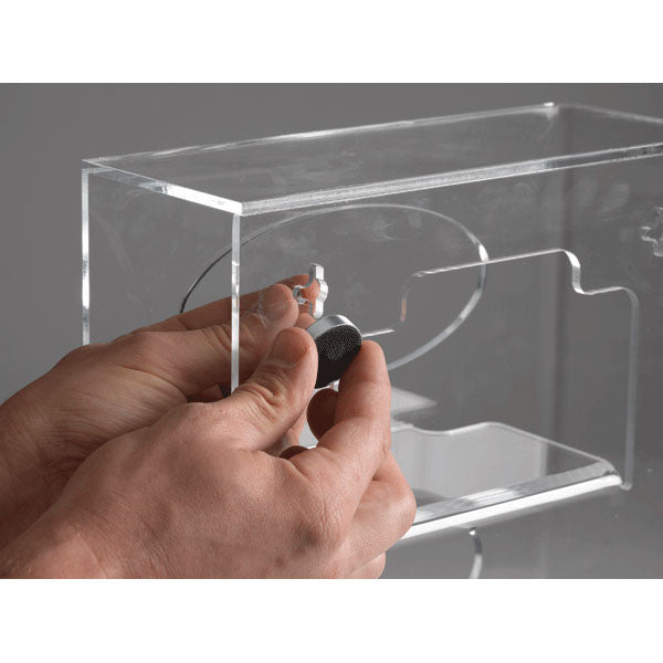 Magnetic Mounting Set - 2 Magnetic Mounts