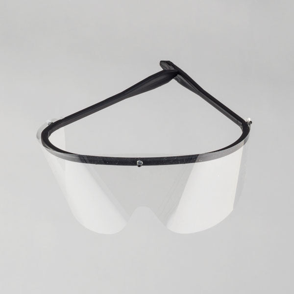 Clear Choice Eye Shields and Folding Frames - Office Pack