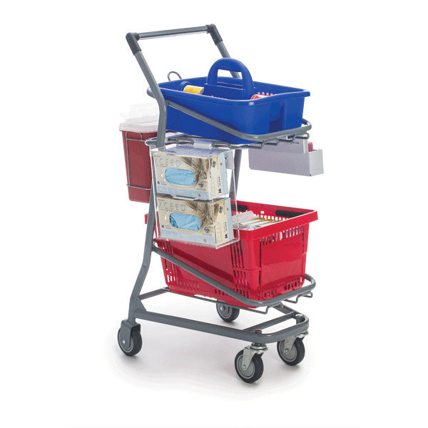 RediCart Phlebotomy Carts - Deluxe Phlebotomy Cart