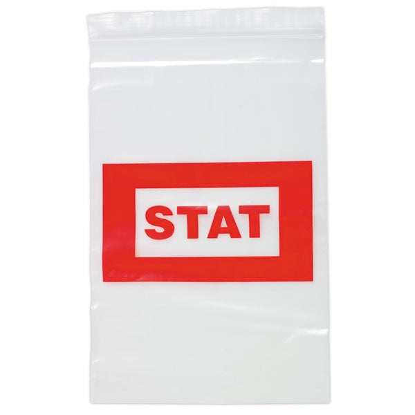 Pharmacy STAT Bags -