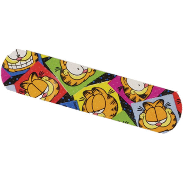 Garfield Bandages • Spot Bandages
